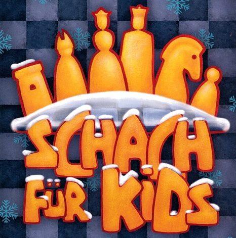 """""""Schach für Kids"""" wünscht angenehme Feiertage"""