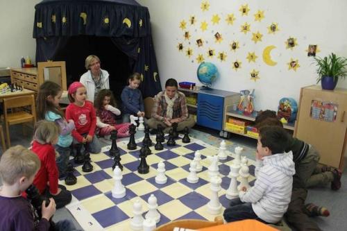 Kindergärten & Horte