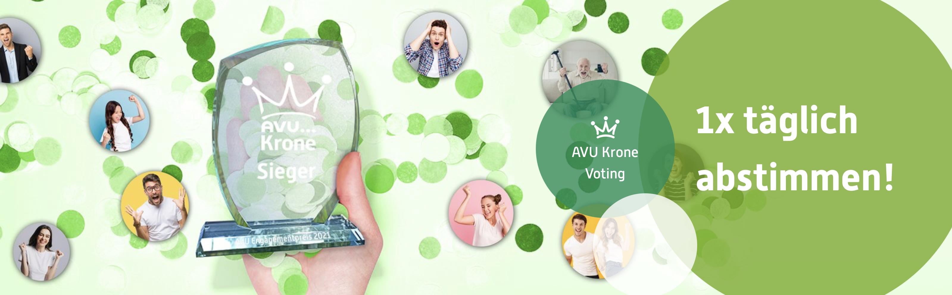 Voten Voten Voten für die EN-Krone